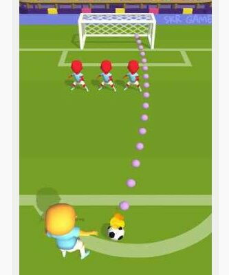 Cool Goal! 1.8.3 Apk + Mod (Coins/ Unlocked characters/ Adfree) for android