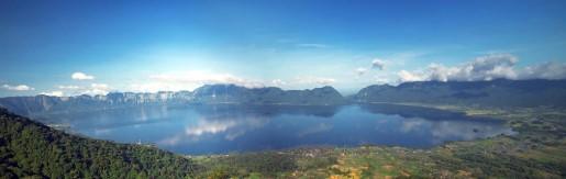 Pengertian Danau dan Jenis Beserta Contohnya