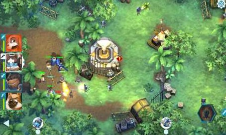 Mission of Crisis·Restart 0.11.0 Apk + Mod (Free Shopping) + Data