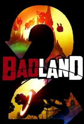 BADLAND 2 1.0.0.1062 Apk + Mod for android