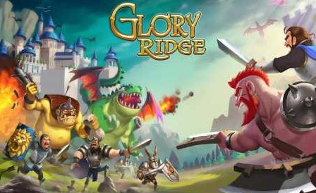Glory Ridge v1.12.110 Apk for android