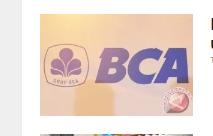 BCA pakai kecerdasan buatan untuk interaksi nasabah
