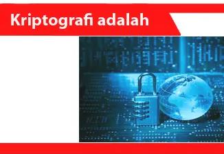 Kriptografi adalah: Pengertian, Tujuan, Klasifikasi, Contoh
