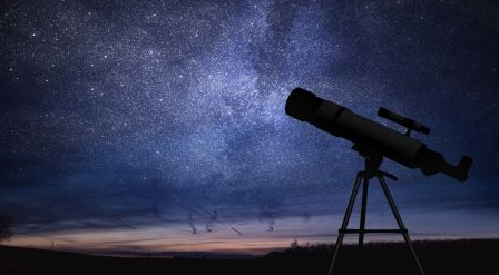 Pengertian Teleskop, Fungsi, Bagian dan Jenisnya
